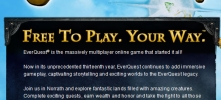 Everquest Goes Free to Play