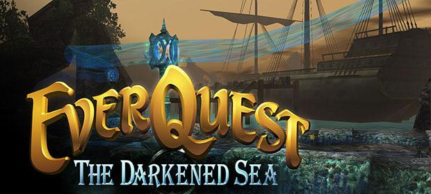 Everquest the darkened sea