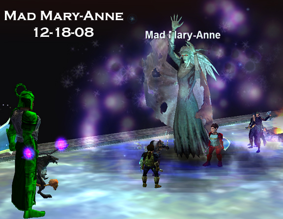 Mad Mary-Anne